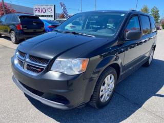 Used 2016 Dodge Grand Caravan CANADA VALUE PACKAGE for sale in Ottawa, ON
