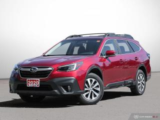 Used 2020 Subaru Outback Touring for sale in Ottawa, ON