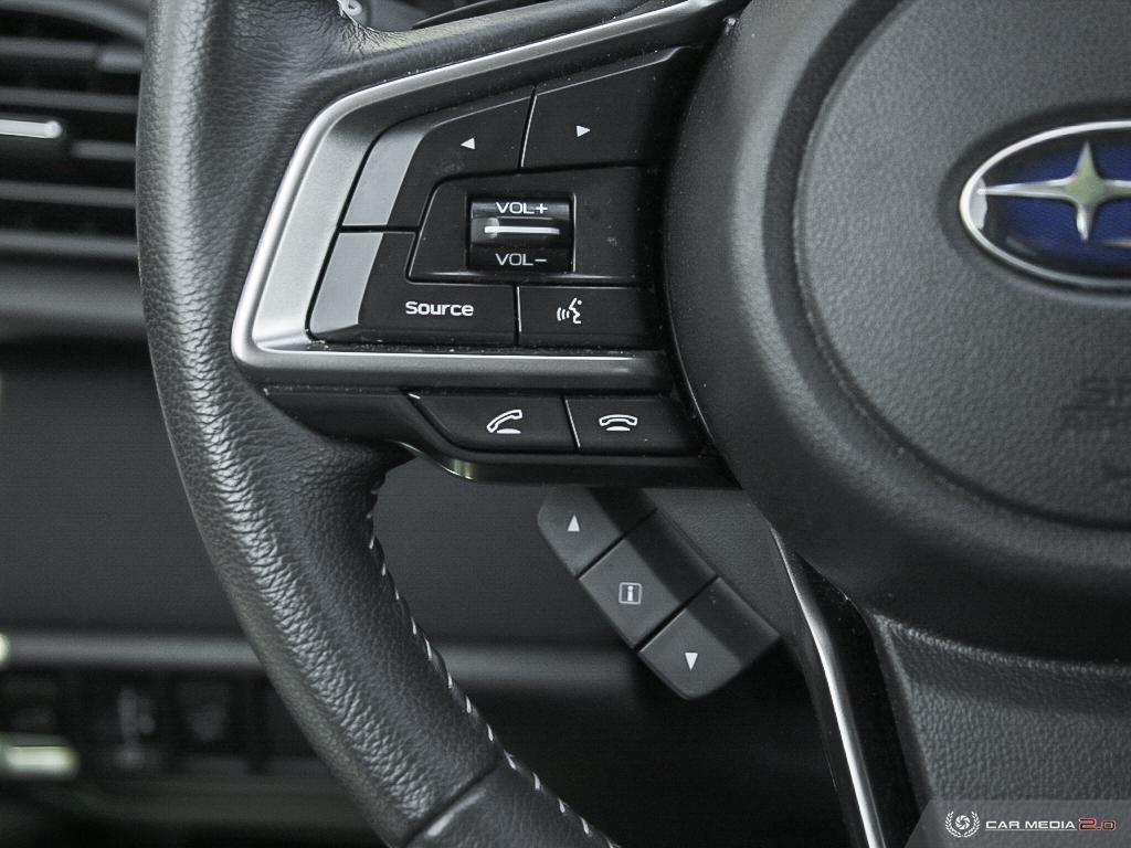 2020 Subaru Outback Touring