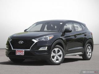 Used 2020 Hyundai Tucson Essential for sale in Ottawa, ON