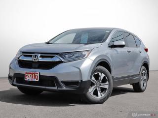 Used 2017 Honda CR-V LX for sale in Carp, ON