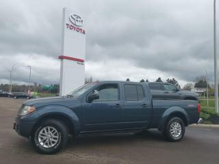 Used 2015 Nissan Frontier SV for sale in Moncton, NB