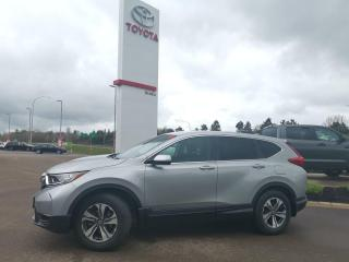 Used 2019 Honda CR-V LX for sale in Moncton, NB