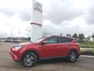Used 2016 Toyota RAV4 LE for sale in Moncton, NB
