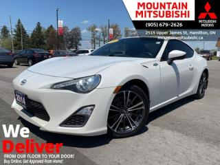 Used 2014 Scion FR-S MONOGRAM  - Bluetooth - $109 B/W for sale in Mount Hope (Hamilton), ON