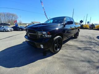Used 2019 RAM 1500 RAM Pickup Classic ST for sale in Barrie, ON