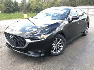 Used 2019 Mazda MAZDA3 GX for sale in Cayuga, ON