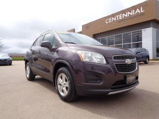 Used 2014 Chevrolet Trax LT for sale in Charlottetown, PE