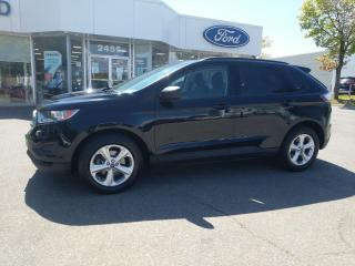 Used 2018 Ford Edge SE for sale in Mississauga, ON
