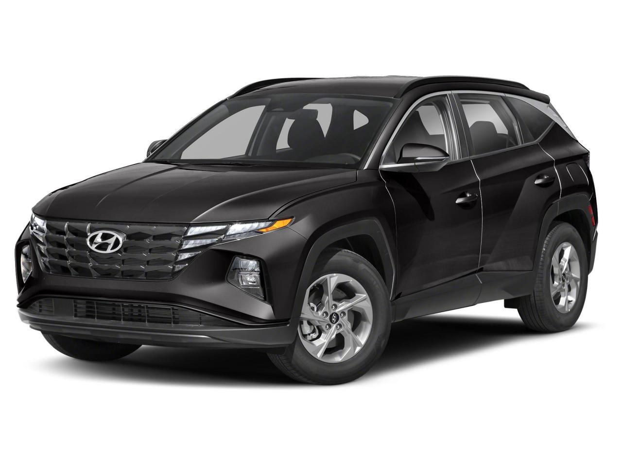 2022 Hyundai Tucson 2.5L AWD PREFERRED NO OPTIONS