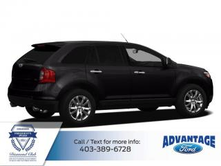 Used 2012 Ford Edge SEL for sale in Calgary, AB