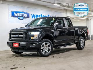 Used 2015 Ford F-150 XL for sale in Toronto, ON