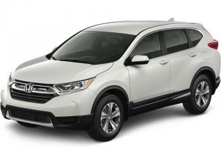 Used 2019 Honda CR-V LX REARVIEW CAMERA | HONDA SENSING TECHNOLOGIES | APPLE CARPLAY™ & ANDROID AUTO™ for sale in Cambridge, ON