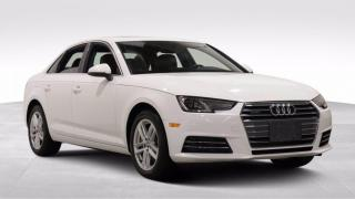Used 2014 Audi A4 Komfort for sale in Ottawa, ON