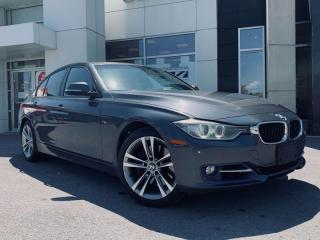 Used 2013 BMW 3 Series 335i xDrive for sale in Kingston, ON