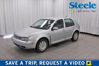 Used 2007 Volkswagen City Golf 2.0 for sale in Dartmouth, NS