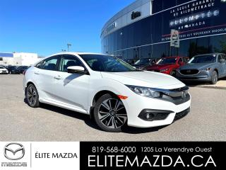 Used 2016 Honda Civic EX-T for sale in Gatineau, QC