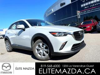 Used 2019 Mazda CX-3 Gx Fwd for sale in Gatineau, QC