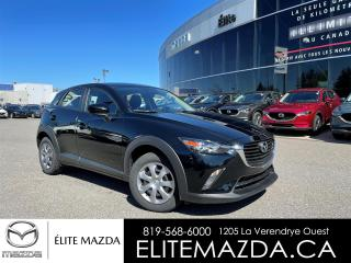 Used 2018 Mazda CX-3 Gx Fwd for sale in Gatineau, QC