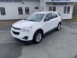 Used 2015 Chevrolet Equinox LS for sale in Amherst, NS