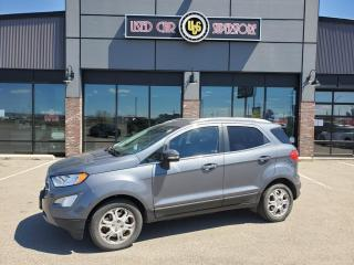 Used 2018 Ford EcoSport Titanium FWD for sale in Thunder Bay, ON