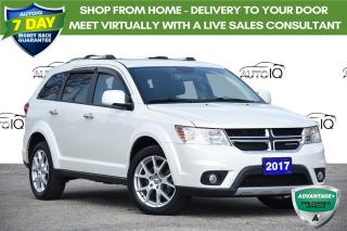 Used 2017 Dodge Journey GT | AWD | BLUETOOTH | BACK UP CAMERA | for sale in Kitchener, ON