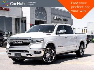 Used 2020 RAM 1500 Longhorn for sale in Thornhill, ON