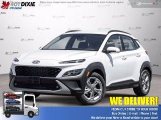 New 2022 Hyundai KONA Preferred for sale in Mississauga, ON