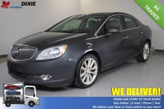 Used 2013 Buick Verano Comfort for sale in Mississauga, ON