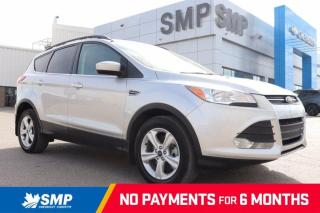 Used 2016 Ford Escape SE - AWD, Pwr Seat, Heated Seats, Back Up Camera for sale in Saskatoon, SK