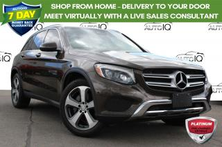 Used 2017 Mercedes-Benz GL-Class 300 SUPER CLEAN! CERTIFIED !! for sale in Hamilton, ON