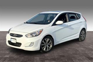 Used 2017 Hyundai Accent (4) SE for sale in Langley, BC