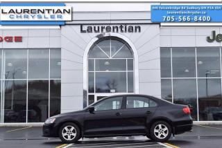 Used 2012 Volkswagen Jetta Sedan SELF CERTIFY!! for sale in Sudbury, ON