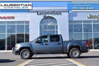 Used 2011 GMC Sierra 1500 SELF CERTIFY!! for sale in Sudbury, ON