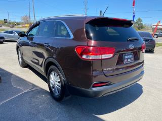 Used 2016 Kia Sorento LX|AWD|Htd Seats|Bluetooth|Alloys|Cruise|SirusXM for sale in London, ON