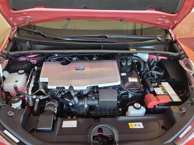 2017 Toyota Prius  Photo6