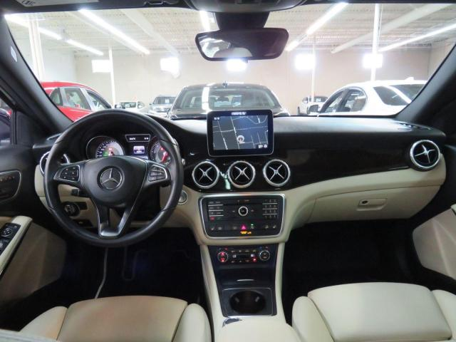 2017 Mercedes-Benz GLA 250 4Matic Navigation Leather Panoramic Sunroof