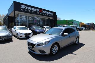Used 2016 Mazda MAZDA3 for sale in Markham, ON
