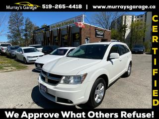 Used 2010 Dodge Journey SXT 7 Passenger for sale in Guelph, ON