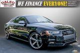 2014 Audi S5 PREMIUM / LOW KMS / ACCIDENT FREE Photo28