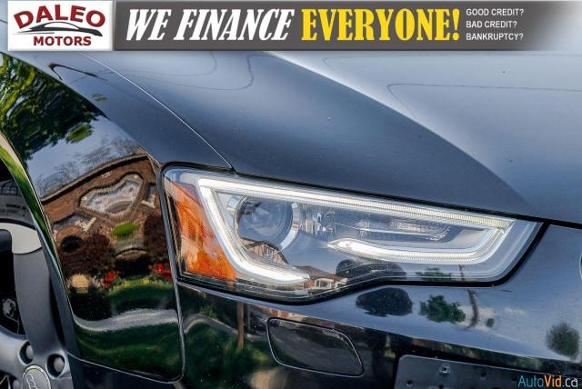 2014 Audi S5 PREMIUM / LOW KMS / ACCIDENT FREE Photo2