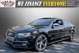 2014 Audi S5 PREMIUM / LOW KMS / ACCIDENT FREE Photo31