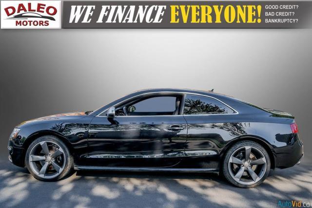 2014 Audi S5 PREMIUM / LOW KMS / ACCIDENT FREE Photo5