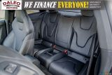 2014 Audi S5 PREMIUM / LOW KMS / ACCIDENT FREE Photo39