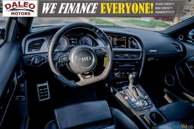 2014 Audi S5 PREMIUM / LOW KMS / ACCIDENT FREE Photo14