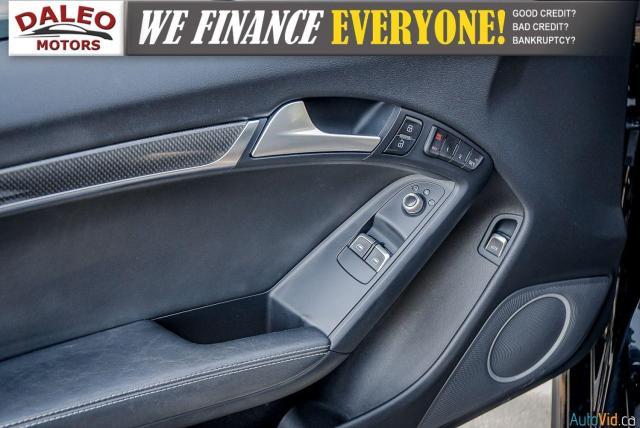 2014 Audi S5 PREMIUM / LOW KMS / ACCIDENT FREE Photo16