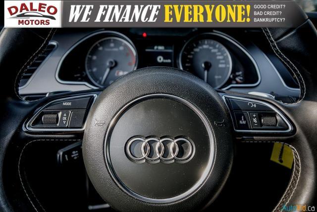 2014 Audi S5 PREMIUM / LOW KMS / ACCIDENT FREE Photo18