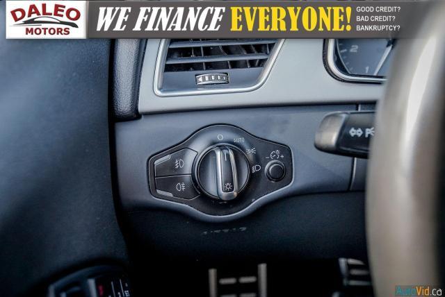 2014 Audi S5 PREMIUM / LOW KMS / ACCIDENT FREE Photo19