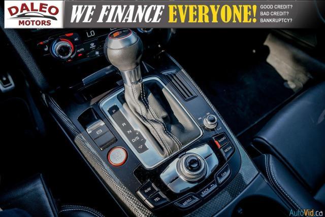 2014 Audi S5 PREMIUM / LOW KMS / ACCIDENT FREE Photo20
