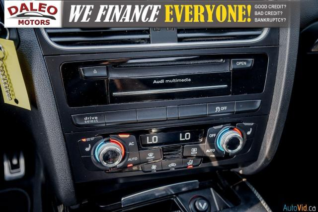 2014 Audi S5 PREMIUM / LOW KMS / ACCIDENT FREE Photo21
